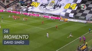 Boavista FC, Jogada, David Simão aos 56'