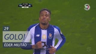 GOLO! FC Porto, Éder Militão aos 29', FC Porto 2-0 Belenenses