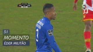 FC Porto, Jogada, Éder Militão aos 51'