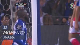 FC Porto, Jogada, Marega aos 23'