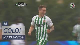 GOLO! Rio Ave FC, Nuno Santos aos 48', Rio Ave FC 2-0 Vitória SC