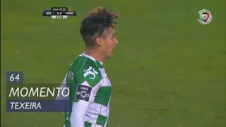 Moreirense FC, Jogada, Texeira aos 64'