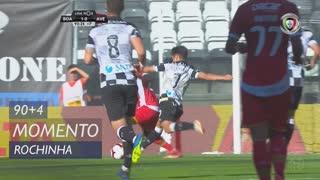 Boavista FC, Jogada, Rochinha aos 90'+4'