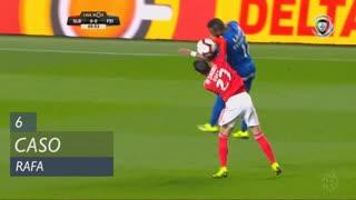 SL Benfica, Caso, Rafa aos 6'