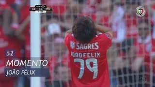 SL Benfica, Jogada, João Félix aos 52'