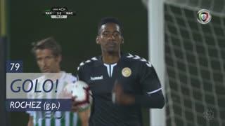 GOLO! CD Nacional, Rochez aos 79', Rio Ave FC 3-2 CD Nacional