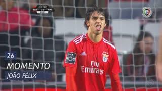 SL Benfica, Jogada, João Félix aos 26'