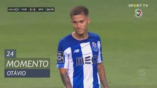 FC Porto, Jogada, Otávio aos 24'