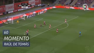 SL Benfica, Jogada, Raúl de Tomás aos 60'