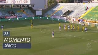 FC Porto, Jogada, Sérgio aos 26'
