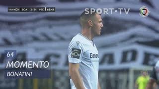Vitória SC, Jogada, Bonatini aos 64'