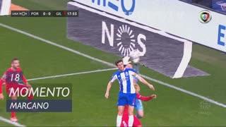 FC Porto, Jogada, Marcano aos 18'
