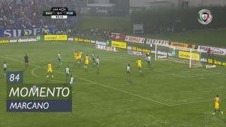 FC Porto, Jogada, Marcano aos 84'
