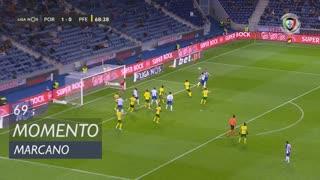 FC Porto, Jogada, Marcano aos 69'