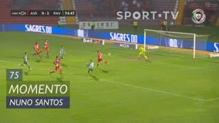 Rio Ave FC, Jogada, Nuno Santos aos 75'