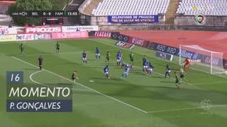 FC Famalicão, Jogada, Pedro Gonçalves aos 16'