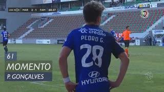 FC Famalicão, Jogada, Pedro Gonçalves aos 61'
