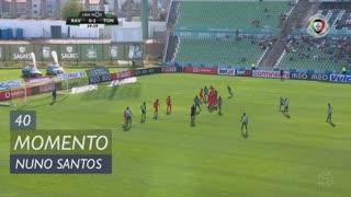 Rio Ave FC, Jogada, Nuno Santos aos 40'