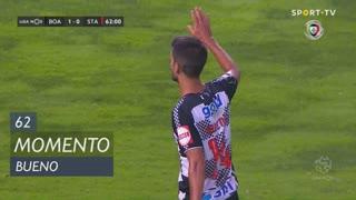 Boavista FC, Jogada, Bueno aos 62'