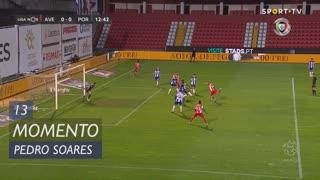 CD Aves, Jogada, Pedro Soares aos 13'