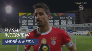 André Almeida:
