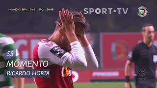 SC Braga, Jogada, Ricardo Horta aos 55'