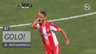 GOLO! CD Aves, M. Mohammadi aos 41', Boavista FC 1-1 CD Aves