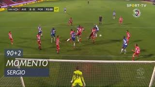 FC Porto, Jogada, Soares aos 90'+2'
