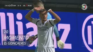 FC Famalicão, Jogada, Diogo Gonçalves aos 20'