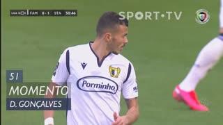FC Famalicão, Jogada, Diogo Gonçalves aos 51'