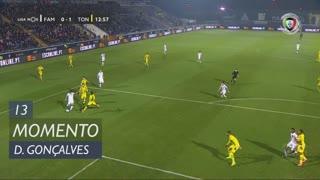 FC Famalicão, Jogada, Diogo Gonçalves aos 13'