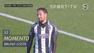Portimonense, Jogada, Bruno Costa aos 52'
