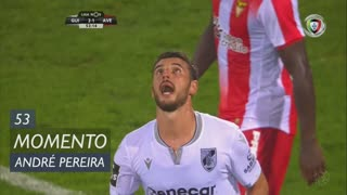 Vitória SC, Jogada, André Pereira aos 53'