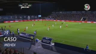 Rio Ave FC, Caso, Mehdi aos 79'