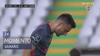 SL Benfica, Jogada, Samaris aos 24'
