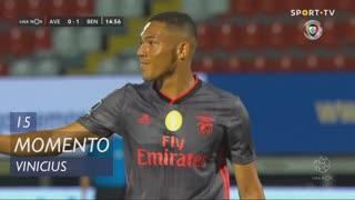SL Benfica, Jogada, Vinícius aos 15'