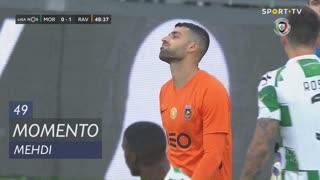 Rio Ave FC, Jogada, Mehdi aos 49'