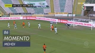 Rio Ave FC, Jogada, Mehdi aos 86'