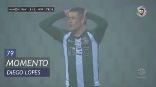 Rio Ave FC, Jogada, Diego Lopes aos 79'
