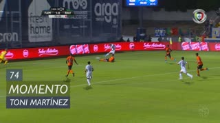 FC Famalicão, Jogada, Toni Martínez aos 74'