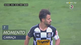 Boavista FC, Jogada, Carraça aos 7'