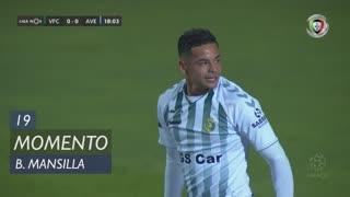 Vitória FC, Jogada, B. Mansilla aos 19'