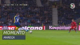 FC Porto, Jogada, Marega aos 35'