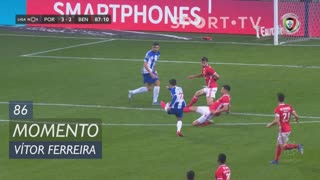 FC Porto, Jogada, Vítor Ferreira aos 86'