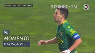 FC Famalicão, Jogada, Pedro Gonçalves aos 90'