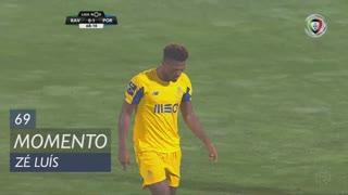 FC Porto, Jogada, Zé Luís aos 69'