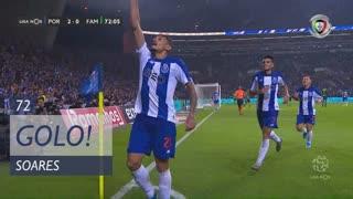 GOLO! FC Porto, Soares aos 72', FC Porto 2-0 FC Famalicão
