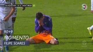 Moreirense FC, Jogada, Filipe Soares aos 90'+9'