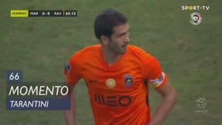 Rio Ave FC, Jogada, Tarantini aos 66'