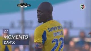 FC Porto, Jogada, Danilo aos 27'